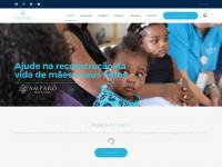 amparomaternal.org