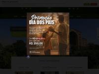Hotelsantograal.com.br