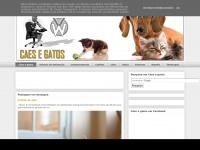 caes-gatos-animais.blogspot.com