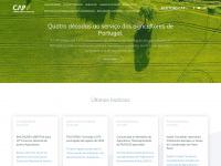 CAP - Confederação dos Agricultores de Portugal | Confederação dos Agricultores de Portugal