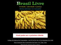 Brasil Livre - Direitos Individuais E Do Consumidor