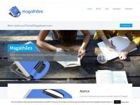 Portátil Magalhães - o computador português para as crianças