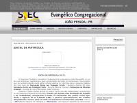 seminariocongregacional.blogspot.com