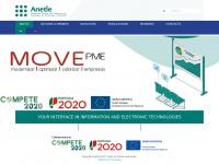 ANETIE - Associação Nacional das Empresas das Tecnologias de Informação e Electrónica