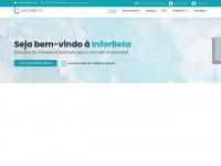 InforBETA | Informatização de Empresas
