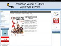 Asociación Veciñal Casco Vello