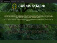 apelidosgalicia.org