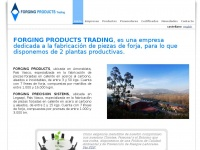 forgingproducts.com