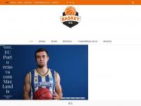 BASKETOTAL.COM - Resultados, Classificações, Novidades, tudo sobre o Basquetebol...