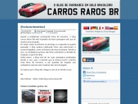 carrosrarosbr.blogspot.com