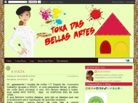tokadasbellasartes.blogspot.com