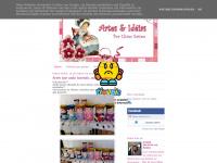 combinandoartes.blogspot.com
