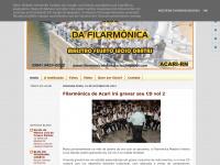 filarmonicafelintolucio.blogspot.com