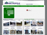 Imobiliariametropole.com.br