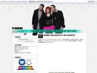 Hayley Williams Brasil – Sua melhor fonte de informações sobre a banda Paramore no Brasil.
