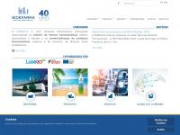 Sidefarma, Laboratório Farmacêutico
