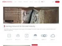 Steeluniversity.org - steeluniversity - Learning for the steel industry
