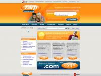 Zarp Domínios - Registro de Dominios, Registrar Dominio..