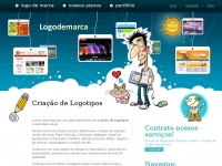 Logo de Marca - Criação de Logotipos, Criar Logotipo, Fazer Logotipo..