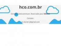 Hco.com.br - Dominio Premium - Dominio TOP - Dominio Especial