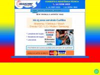 assistecmaq.com.br