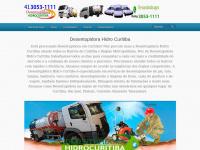 hidrocuritiba.com.br