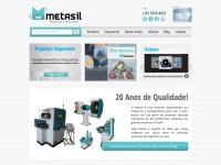 Metasil.com.br