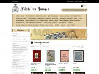 filatelicajunges.com.br
