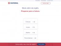 Cultural: Escola de Inglês e Espanhol | Londrina