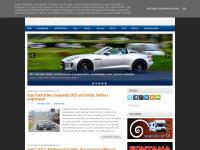 curitibaracing.com.br