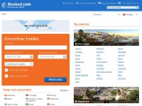 Booked.com.pt - Reserva de hotéis online