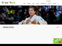 Fpj.pt - Federação Portuguesa de Judo - Site oficial da Federação Portuguesa de Judo