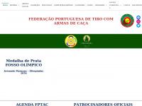 .:: Federação Portuguesa de Tiro com Armas de Caça :: WebSite Oficial  ::.