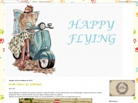 Meire-pacheco.blogspot.com - HAPPY FLYING