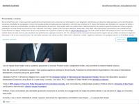 Humberto Laudares – development, desenvolvimento, desarrollo