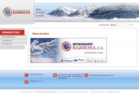 Refrigeracionbarbosa.com - Refrigeracion Barbosa