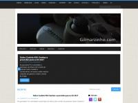 gilmarzinho.com