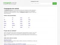 conjugacao.com.br