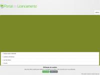 portaldolicenciamento.com