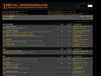 metalunderground.pt