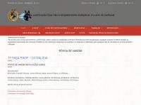 Pastor Alemão Clube De Portugal
