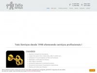 tatoservicos.com.br