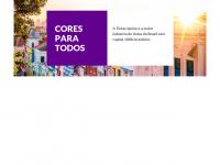 Iquine.com.br - Iquine - É a Tinta