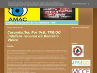 amacorumbaiba.blogspot.com