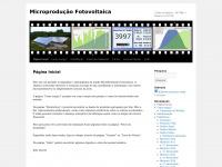 Jgduarte.com - Microprodução Fotovoltaica | Caldas da Rainha – 6470Wp + Xantrex 3.8 GT SP