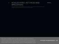 achillesfroes.blogspot.com