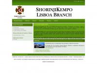 Shorinji Kempo Lisboa - Site Oficial