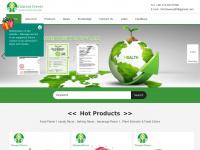 Chinafoodflavor.com - Aditivos de alimento, Aroma do Leite, Sabor de Baunilha, Sabor de Fruta