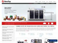 papercupmachine.com.pt