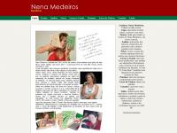 Nenamedeiros.com - Nena Medeiros